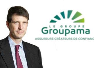 Thierry Martel Groupama