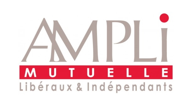 Logo d'Ampli Mutuelle