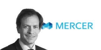 Vincent Harel devient président de Mercer France
