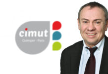 Patrice Guichaoua, président du CIMUT