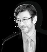 Portrait de Gilles Emmanuel Bernard