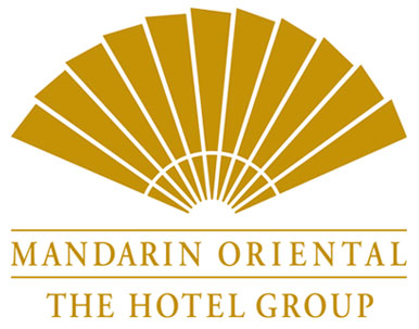 Mandarin Oriental - The Hotel Group Logo
