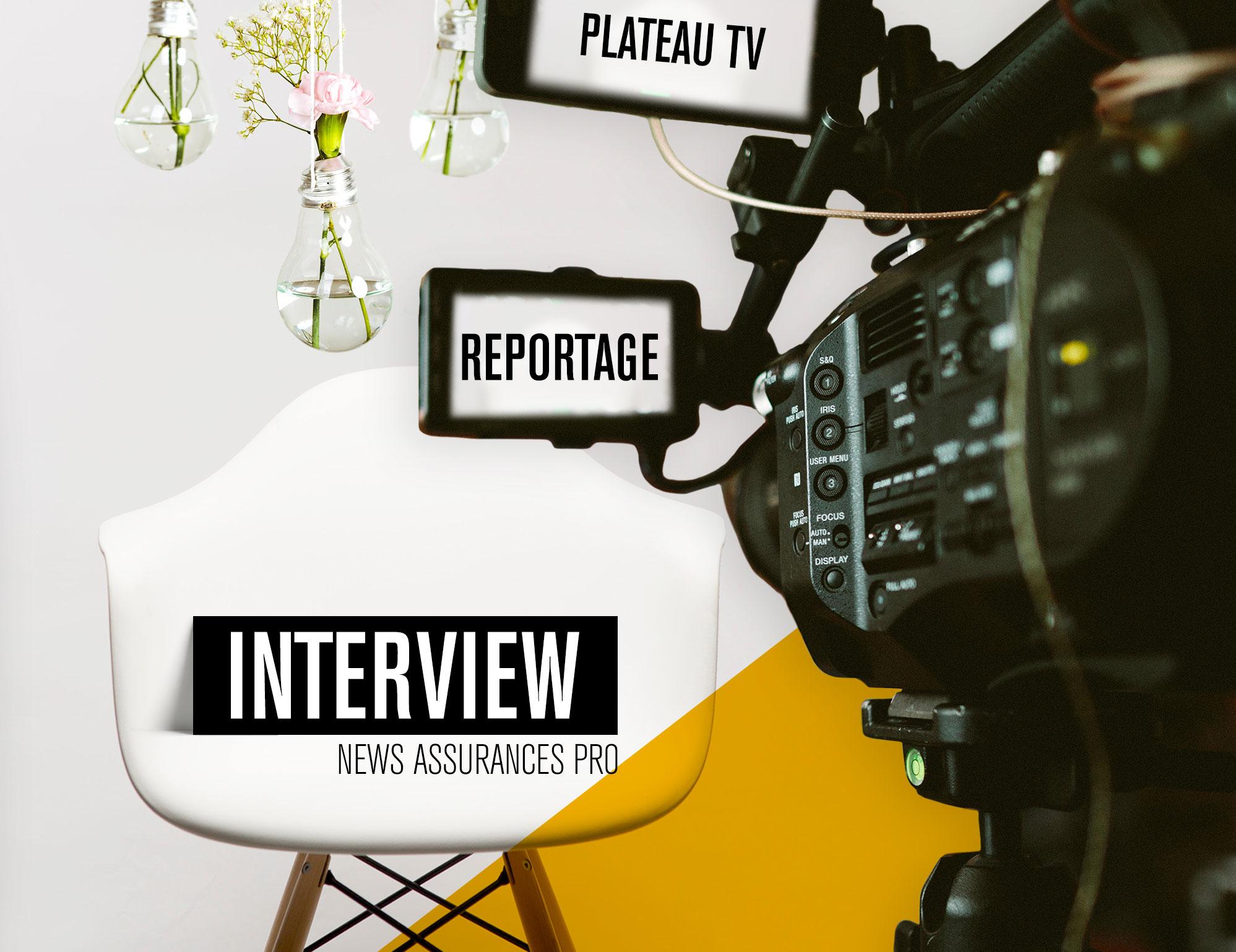 News Assurances Pro - Média Indépendant sur le secteur de l'assurance