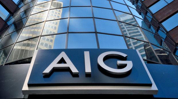 AIG : Nouveau patron et cession d'activités