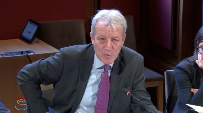 Stéphane Pénet, FFA