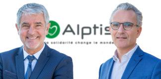 Deux nominations chez Alptis