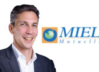 Emmanuel Verdenet, nouveau directeur général de Miel Mutuelle