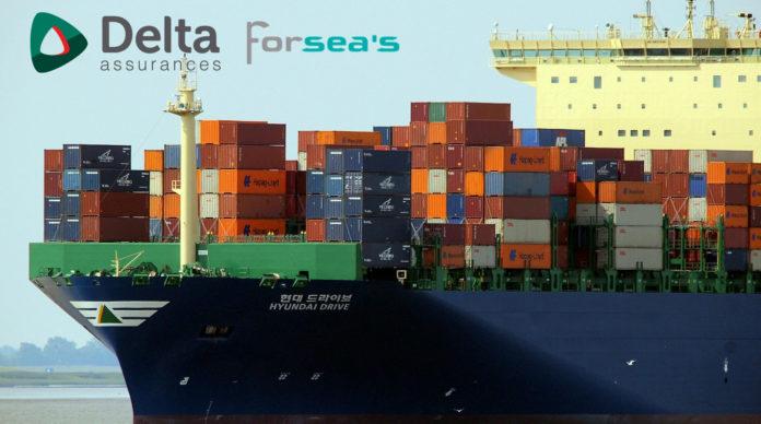 Delta s'offre Forsea's