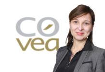 Laurence Eudes rejoint le groupe Covéa