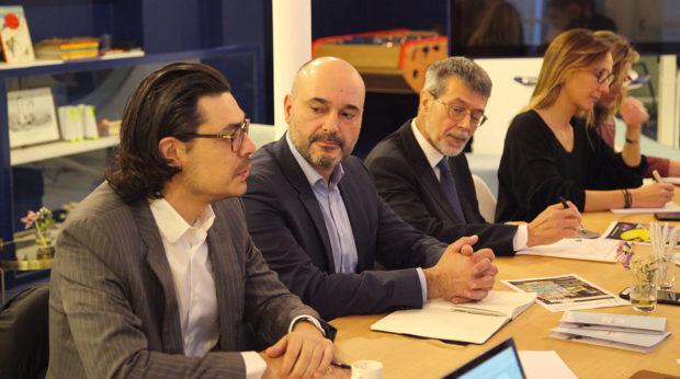 Cercle LAB: Retour sur la 3e réunion du club juridique [2018/19]