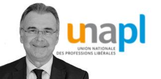 Michel Picon devient président de l'UNAPL