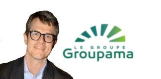 Romain Tanguy devient directeur du développement et des services du groupe Groupama