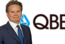 Richard Pryce, DG De QBE International