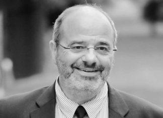 Marc Salingue, président de CCMO Mutuelle