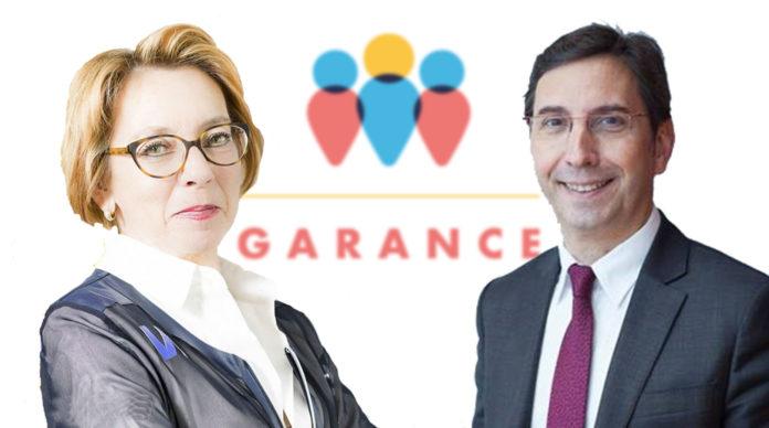 Changement de gouvernance chez Garance