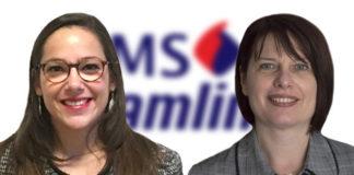 Deux nominations chez MS Amlin France