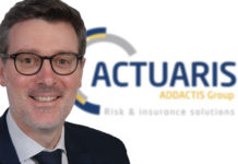 Laurent Devineau rejoint Actuaris