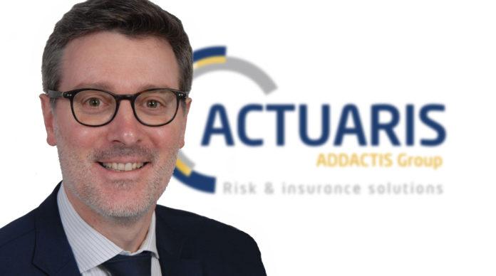 Laurent Devineau rejoint Actuaris