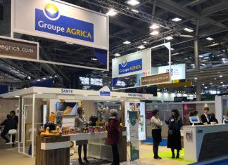 Agrica au Salon de l'Agriculture
