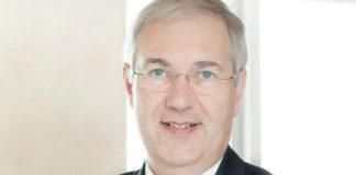 Alain Montarant, président du groupe Macif