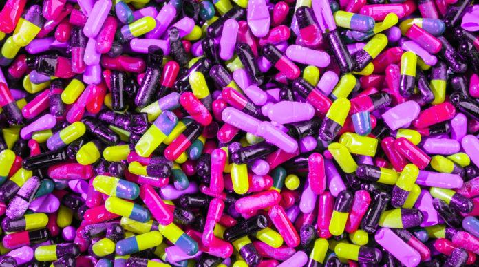 La vente des médicaments non remboursables augmente