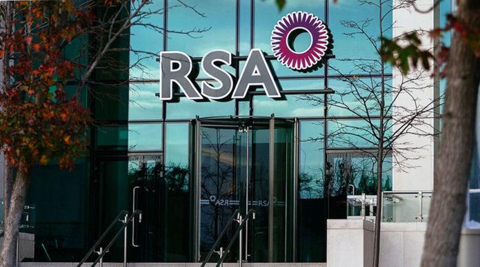 Gaelle Tortuyaux quitte RSA France