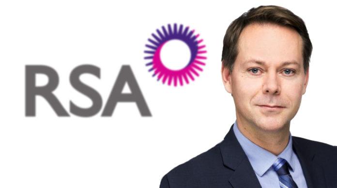 Rodolphe Menn prend la direction generale de RSA France