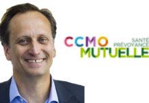 Alexis Carrier devient directeur commercial de CCMO Mutuelle