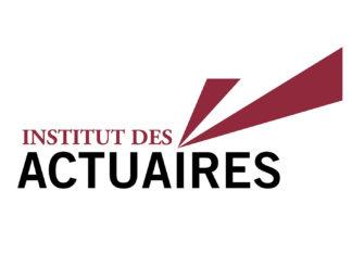 Logo de l'Institut des actuaires