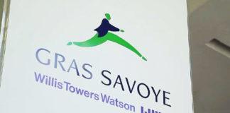 Gras savoye Willi Towers Watson France