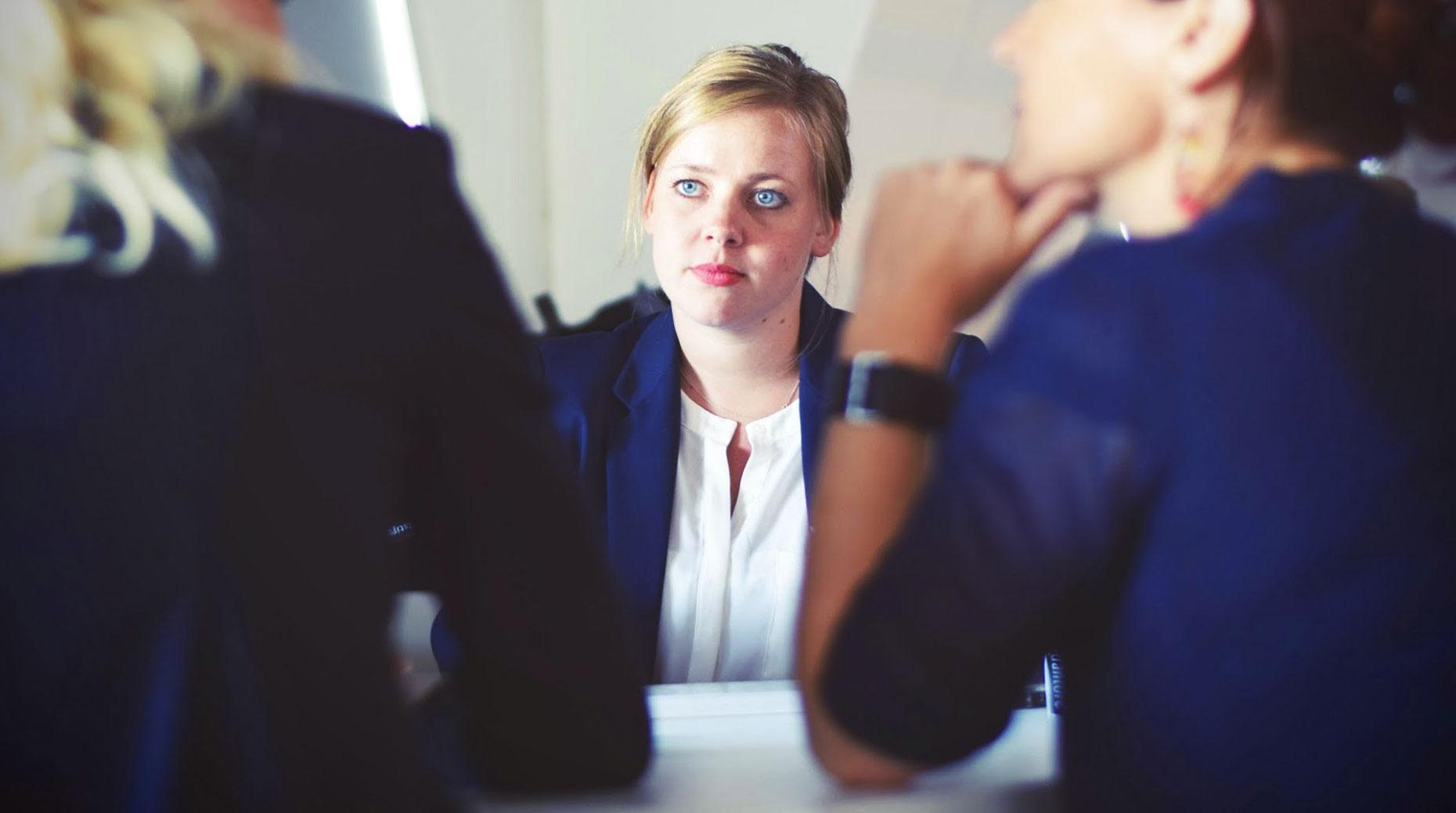 Parité: Quel index de l'égalité hommes-femmes pour les acteurs de l'assurance?