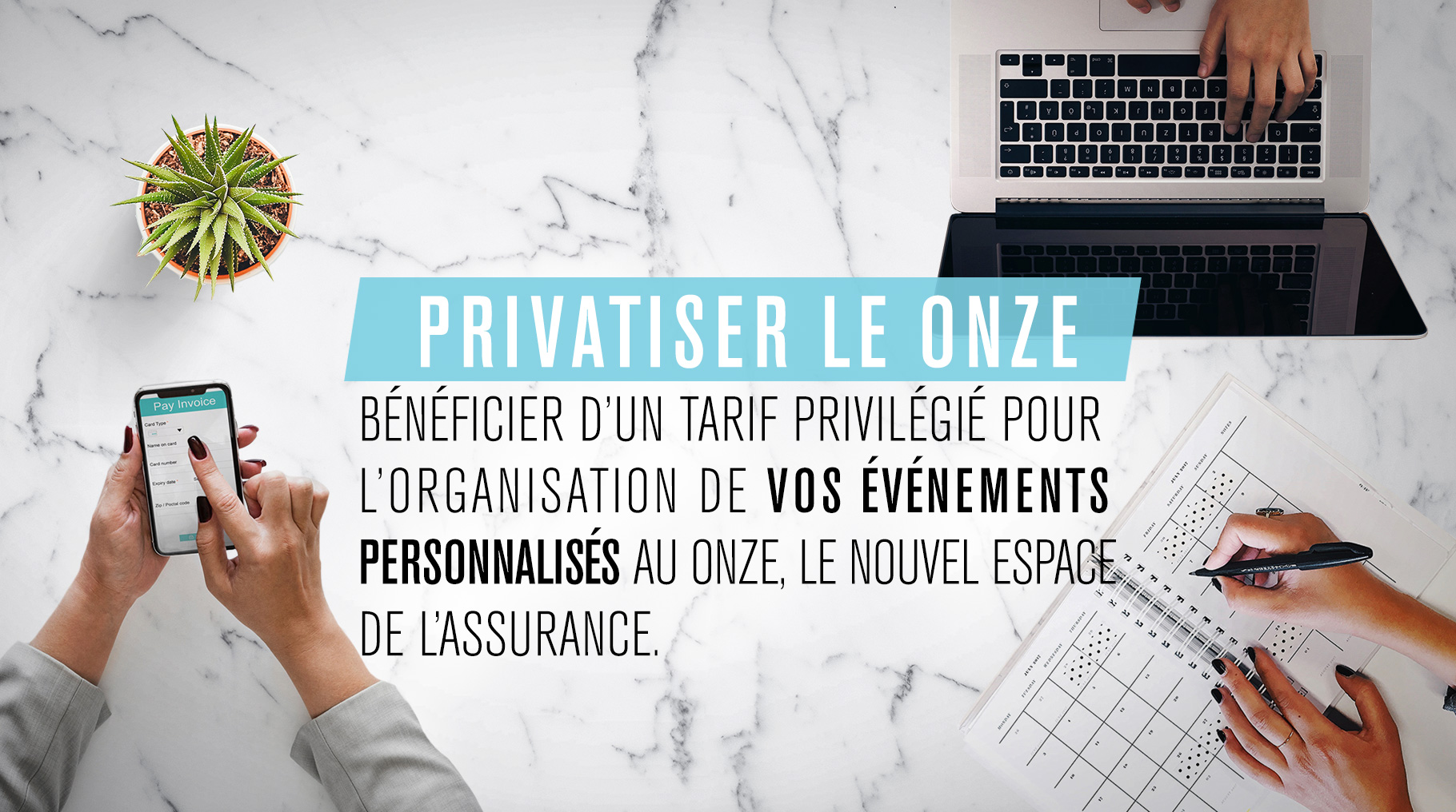 Privatiser le Onze