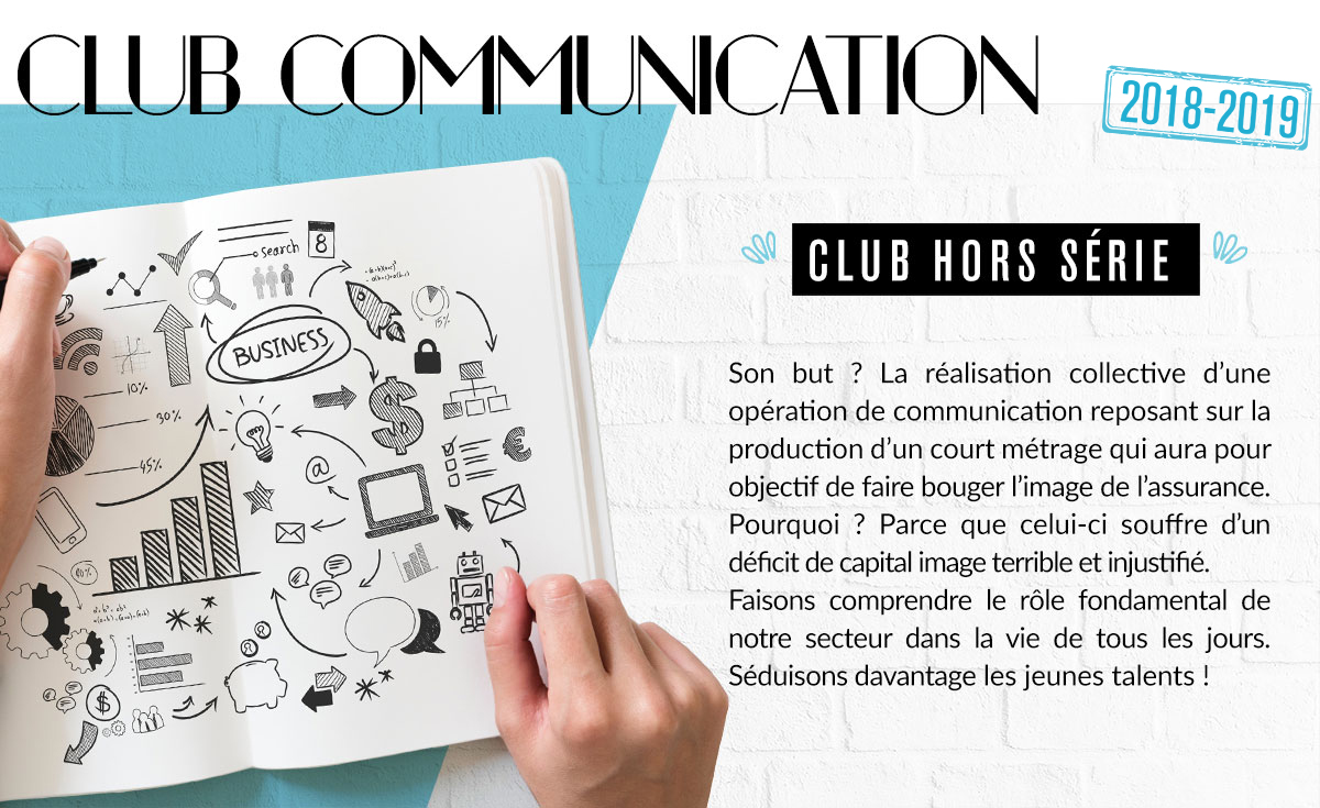 Club Communication
