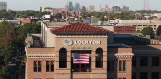 Le siege de Lockton a Kansas City