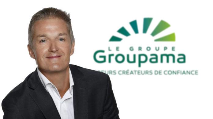 Arnaud hozatte rejoint Groupama