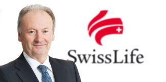 Charles Relecom, président de Swiss Life France