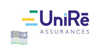 Logo de UniRé