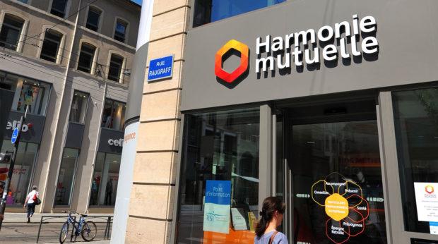 Rapport SFCR : Harmonie Mutuelle améliore son résultat net en 2020