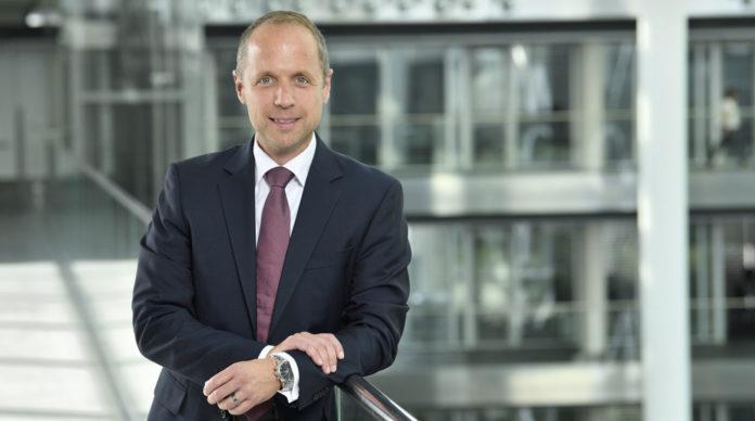 Edgar Puls devient DG d'HDI Global SE