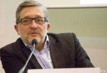 François Lescure, président du LET