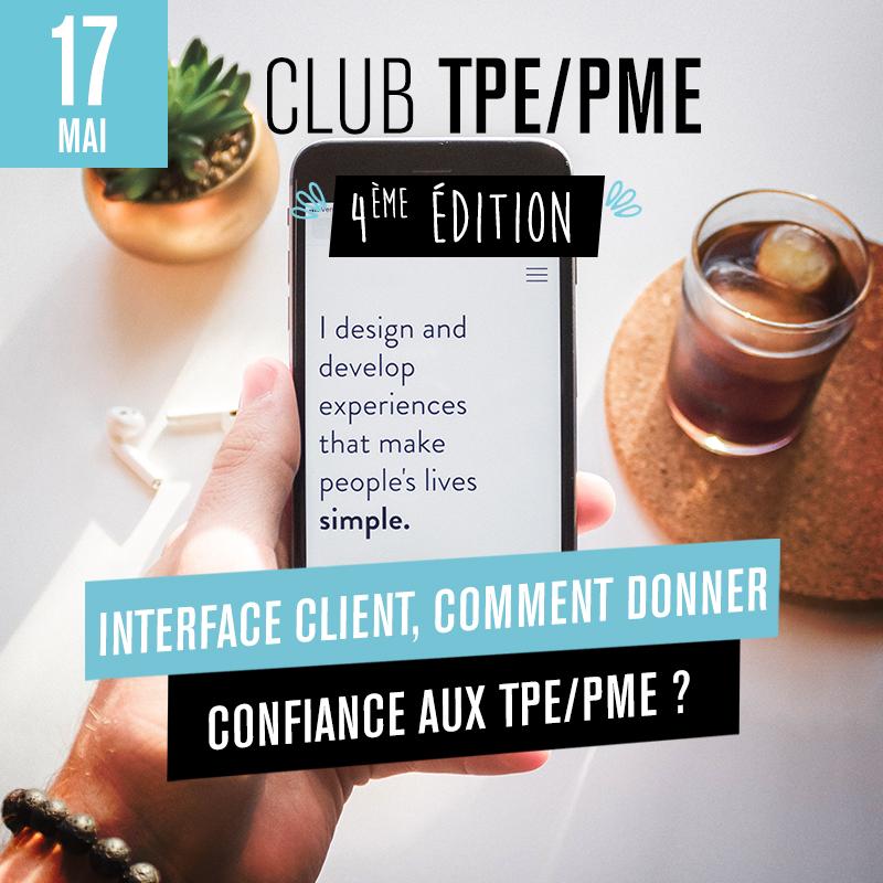 Club TPE/PME - 4ème édition