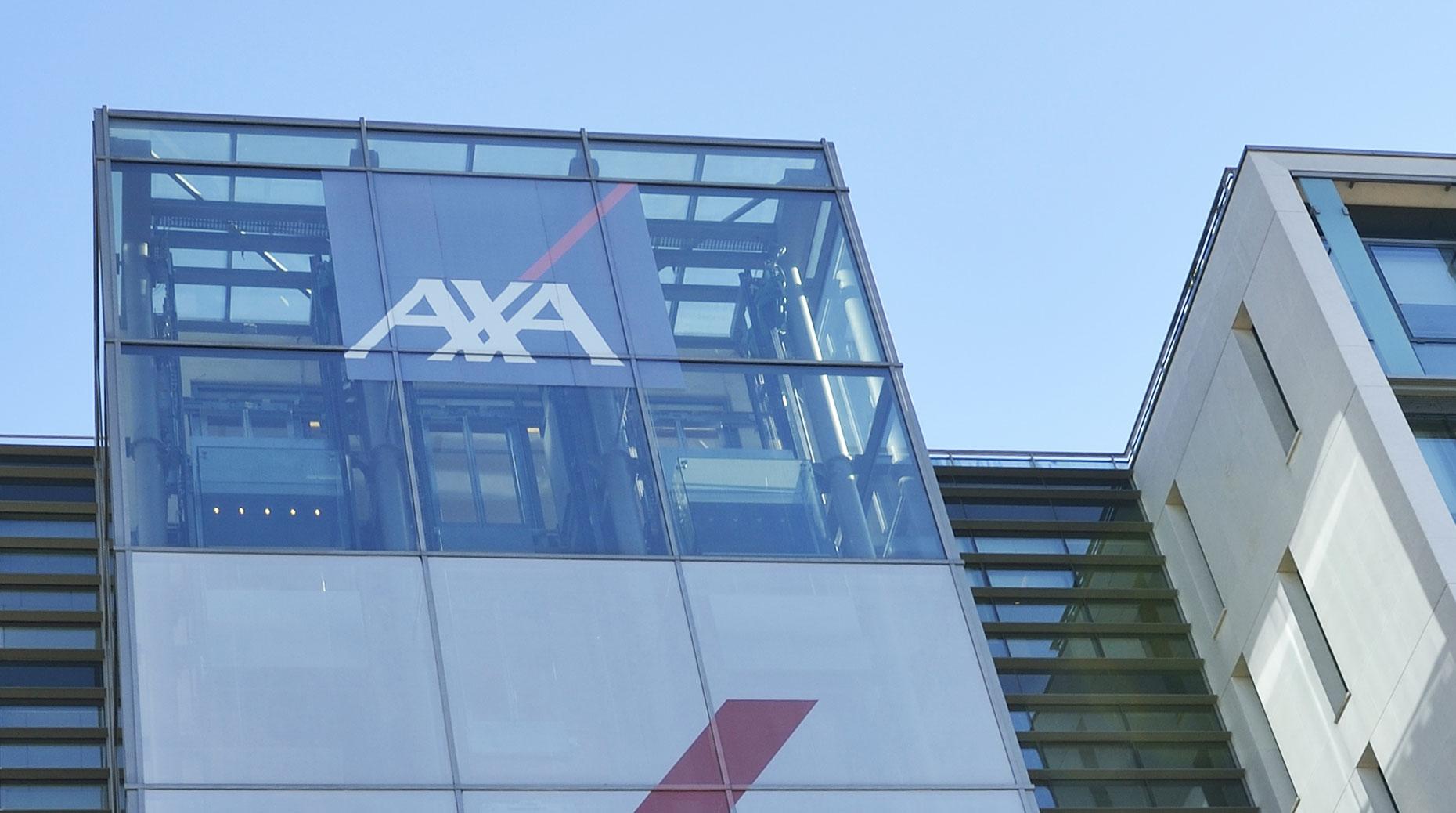 Résultats 2019: Zoom sur l'activité d'Axa en France