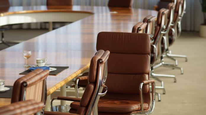 Une salle de reunion