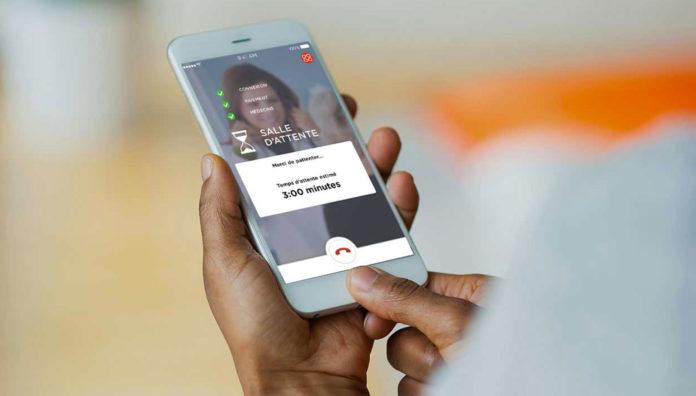 Hellocare propose un service de téléconsultation