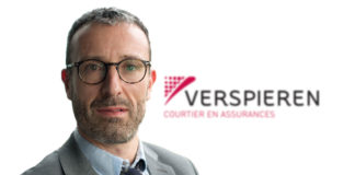 Ivan Bourasseau est promu au sein de Verspieren