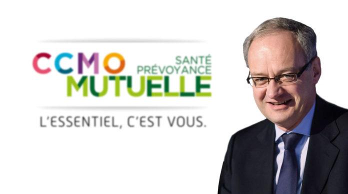 Hubert Gorron reintègre CCMO Mutuelle