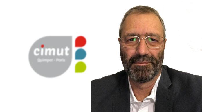 Philippe Berthier, directeur général délégué de transition