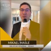 Mikael Maslé