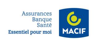 Logo de MACIF