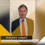 Philippe Dabat